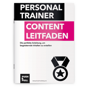 Bild von Personal Training Marketing Report